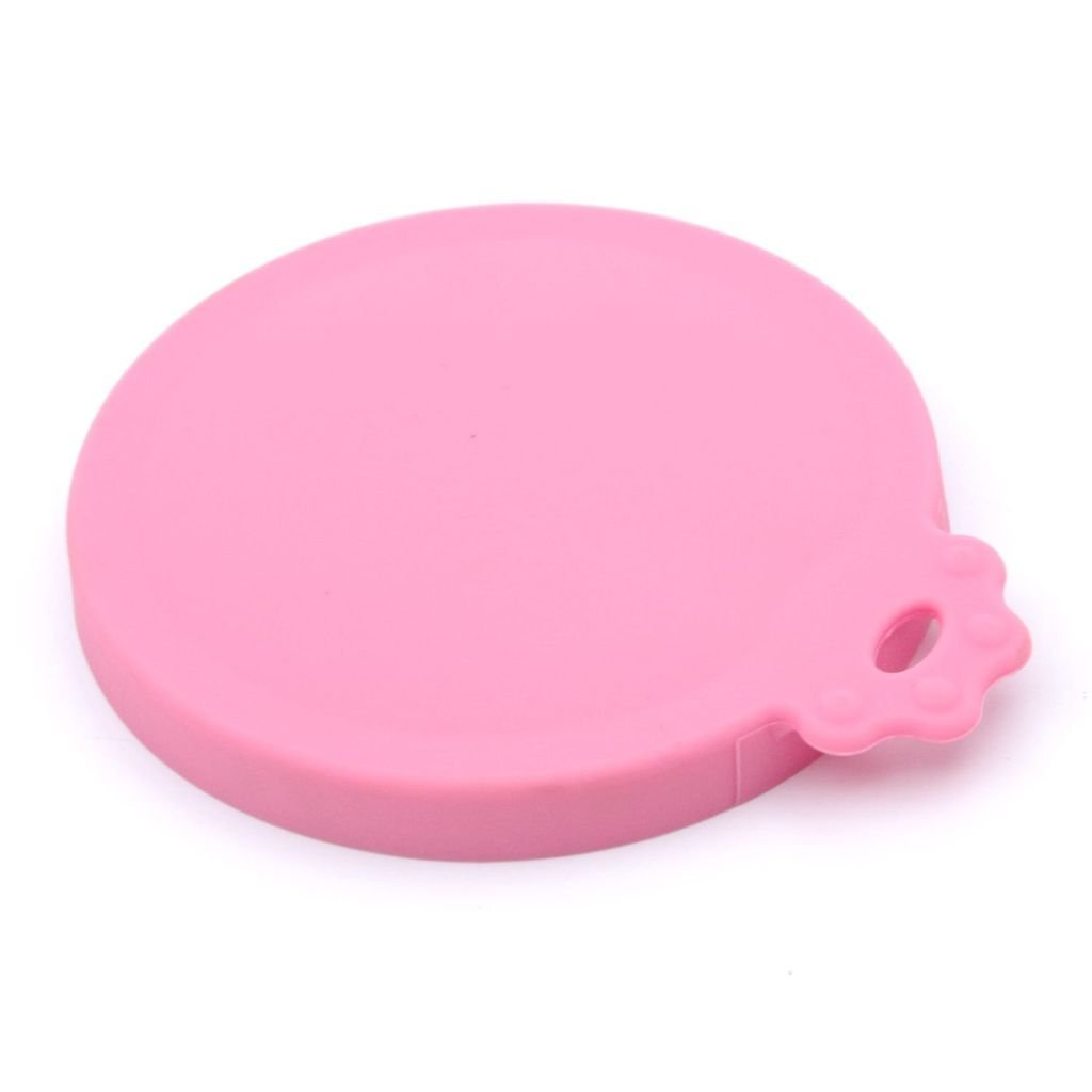 Pet-Food-Can-Lid-Covers-Universal-BPA-Free-Silicone-Can-Tops-Cover-For-Dog-Cat thumbnail 43