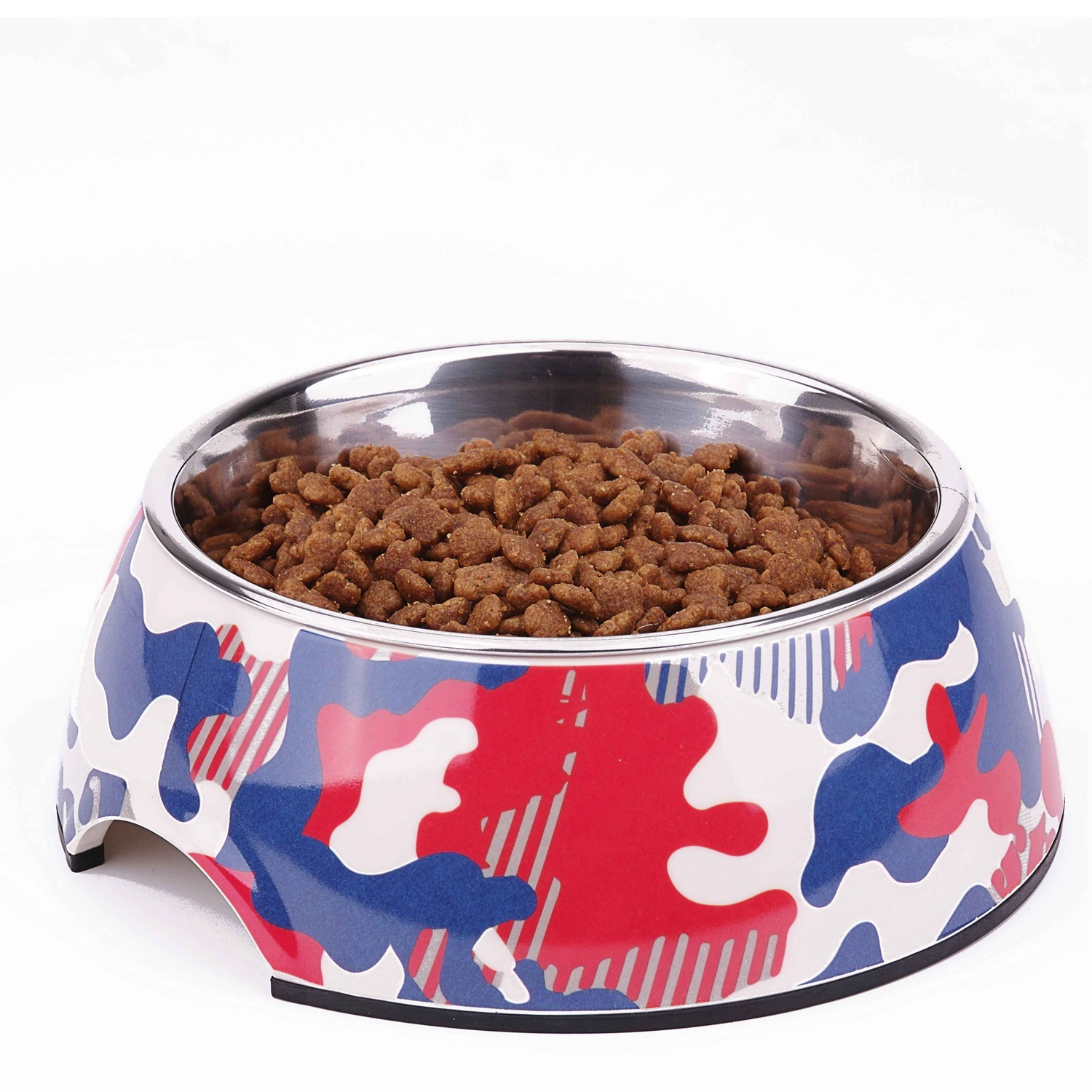 Cat Food Bowl With Lid