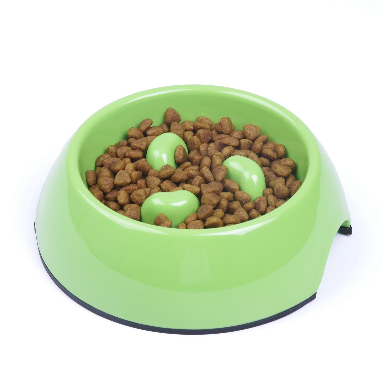 cat food dish