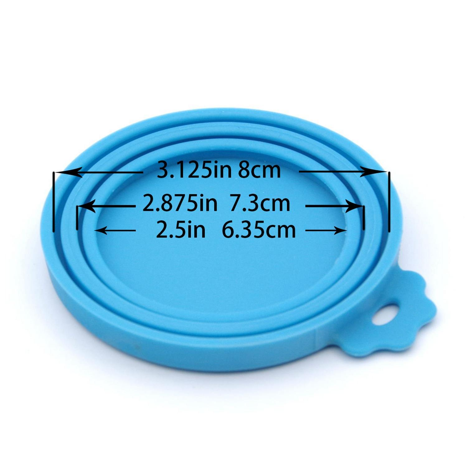 Pet-Food-Can-Lid-Covers-Universal-BPA-Free-Silicone-Can-Tops-Cover-For-Dog-Cat thumbnail 32