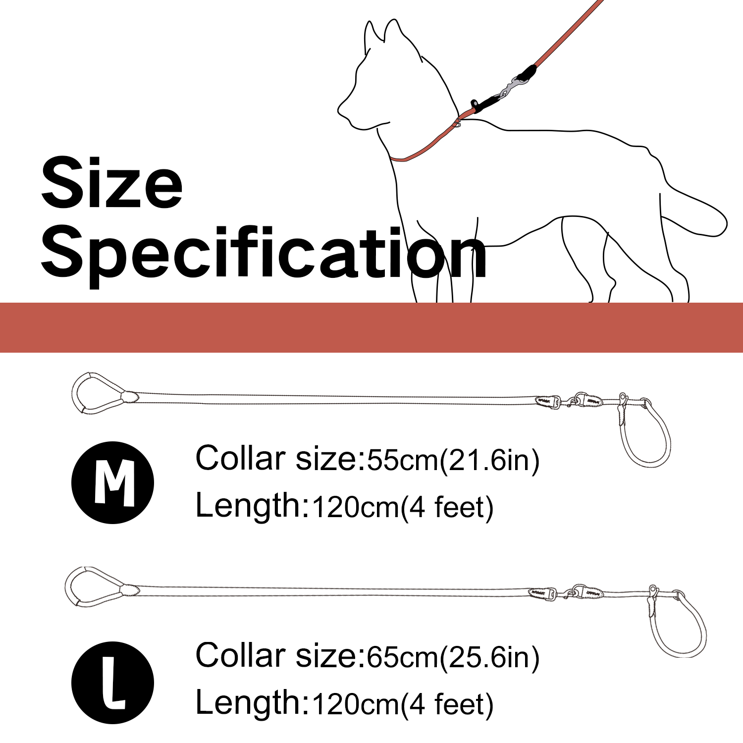 Dual-Double-Dog-Leash-Walking-No-Tangle-Lead-2-Way-Coupler-For-2-Pet-Dogs thumbnail 32