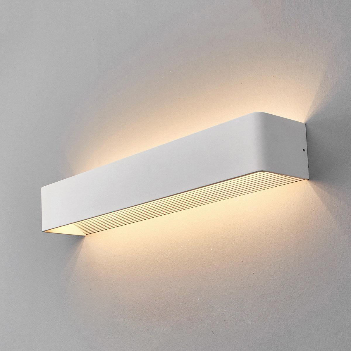 Contemporary wall light modern multiple colour indoors for Contemporary wall light fixtures