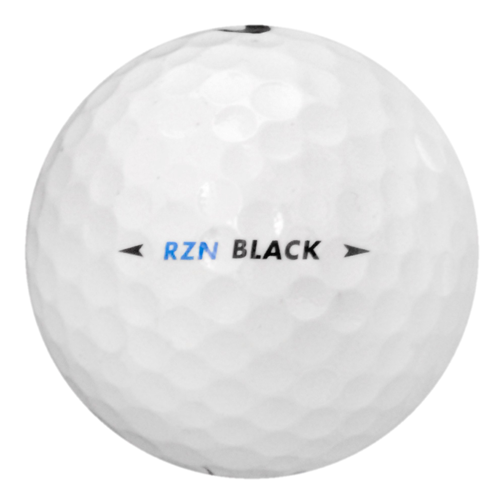 12 Nike RZN Black - Value (AAA) Grade - Recycled (Used) Golf Balls ... e28cf02aa6