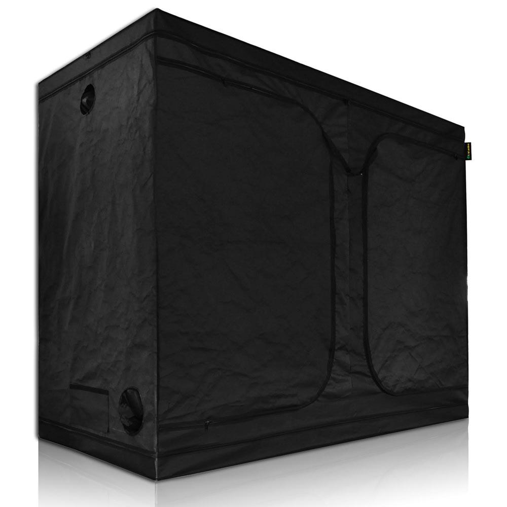 Hydroponics-Grow-Tent-Kits-Reflective-Mylar-Indoor-Tarps-Plant-Room-Oxford-Cloth thumbnail 20