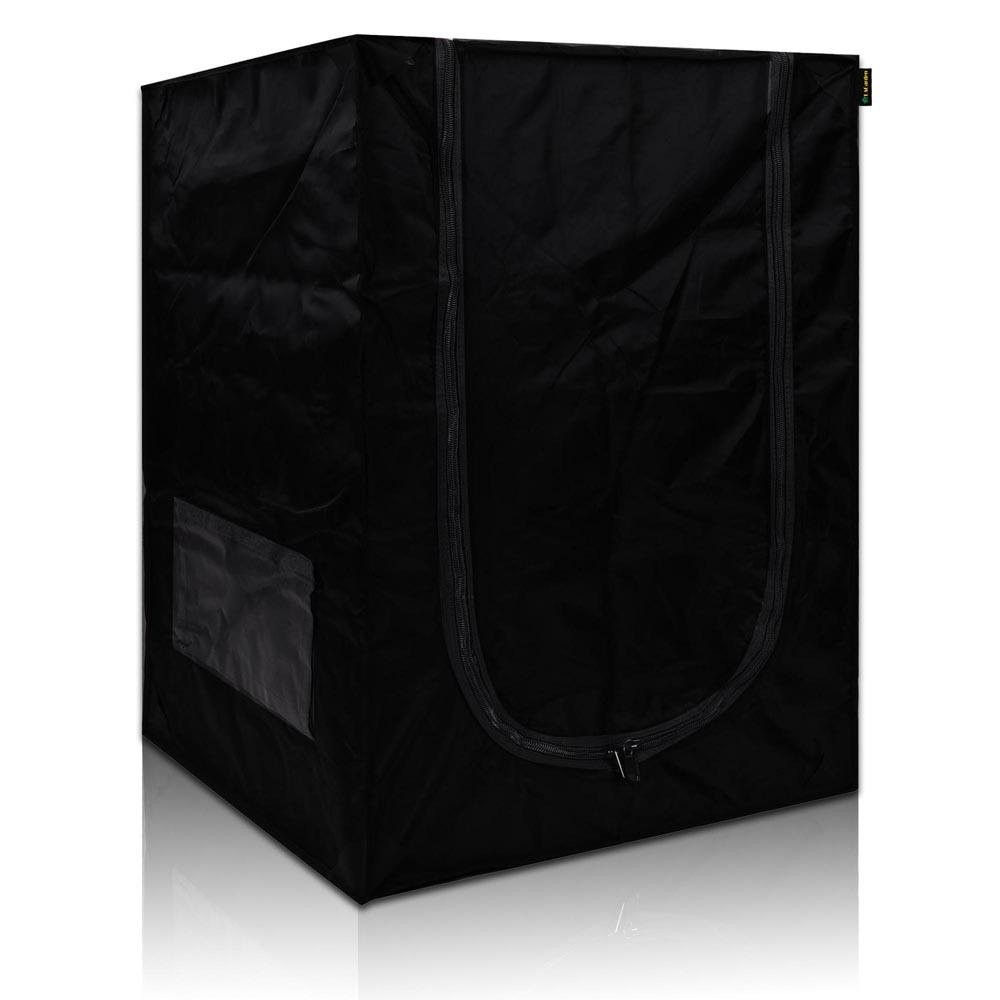 Hydroponics-Grow-Tent-Kits-Reflective-Mylar-Indoor-Tarps-Plant-Room-Oxford-Cloth thumbnail 28