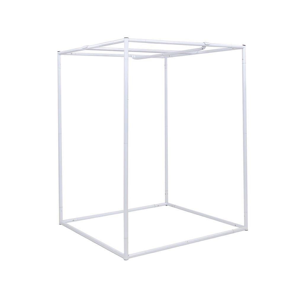 Hydroponics-Grow-Tent-Kits-Reflective-Mylar-Indoor-Tarps-Plant-Room-Oxford-Cloth thumbnail 30