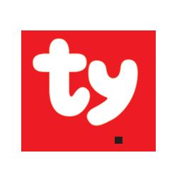 Ty Beanie BOO-Topaz-Turquoise Poney Vendeur Britannique * neuf avec étiquettes