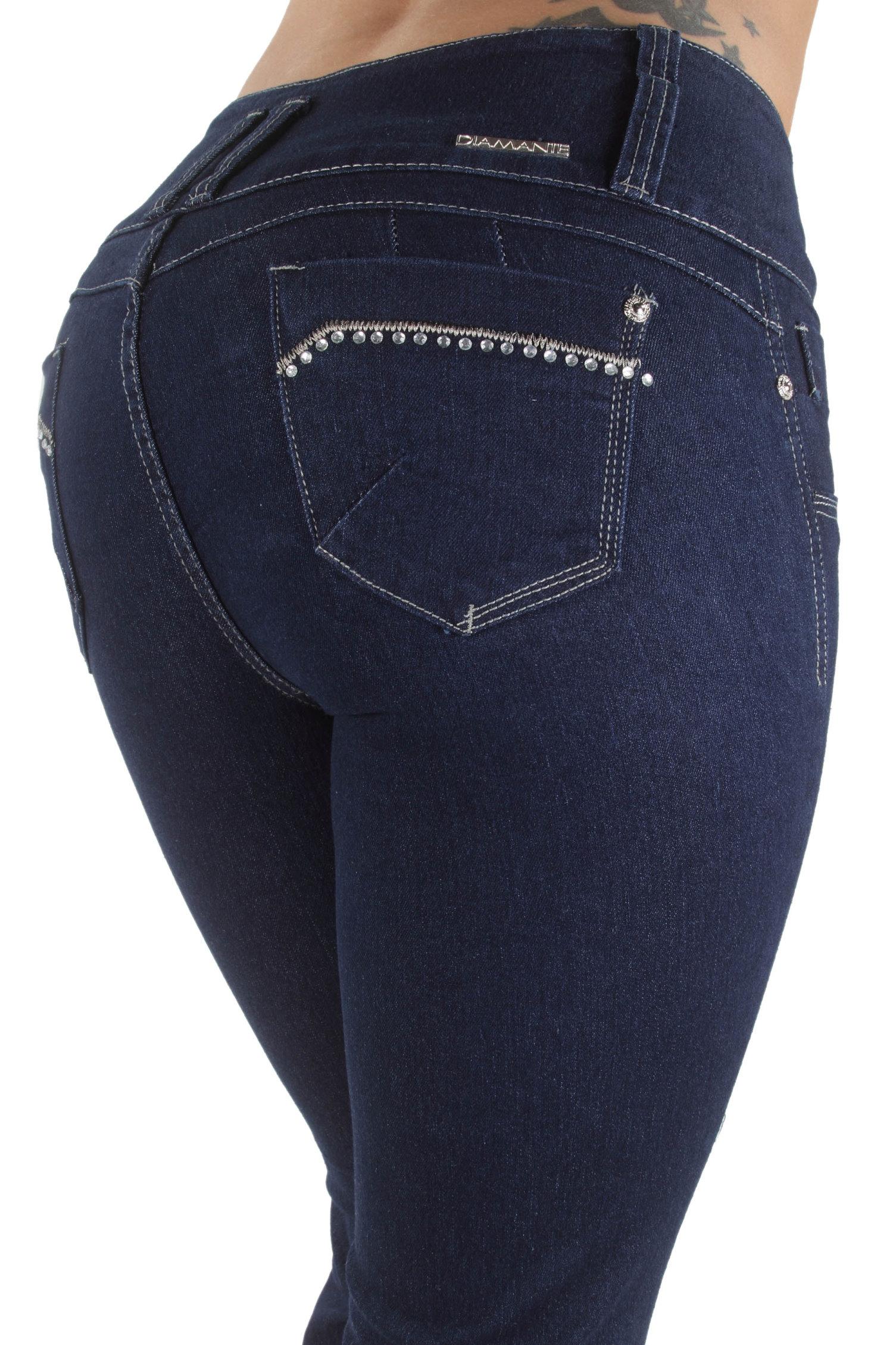 Butt Boot 22