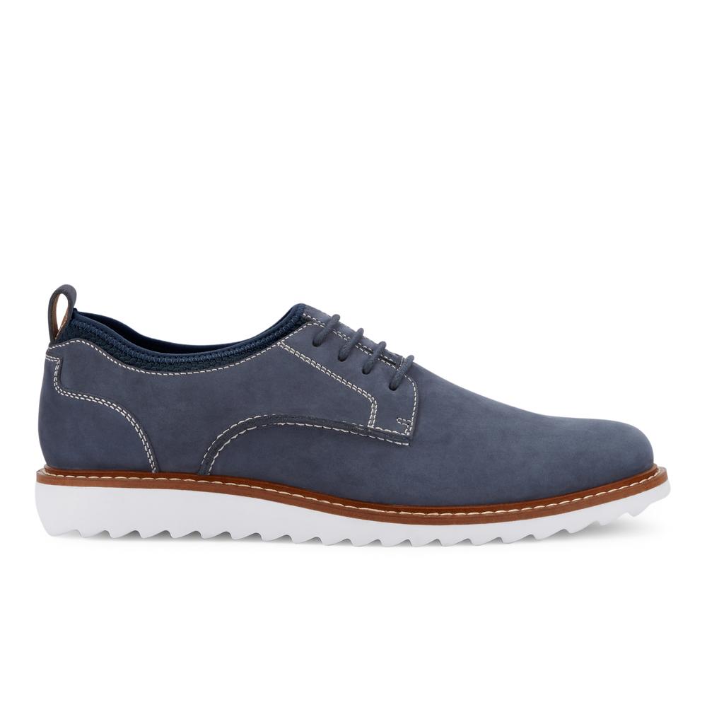 4b255b922c61 G.H. Bass   Co. Mens Dirty Buck 2.0 Genuine Leather Plain Toe Oxford ...