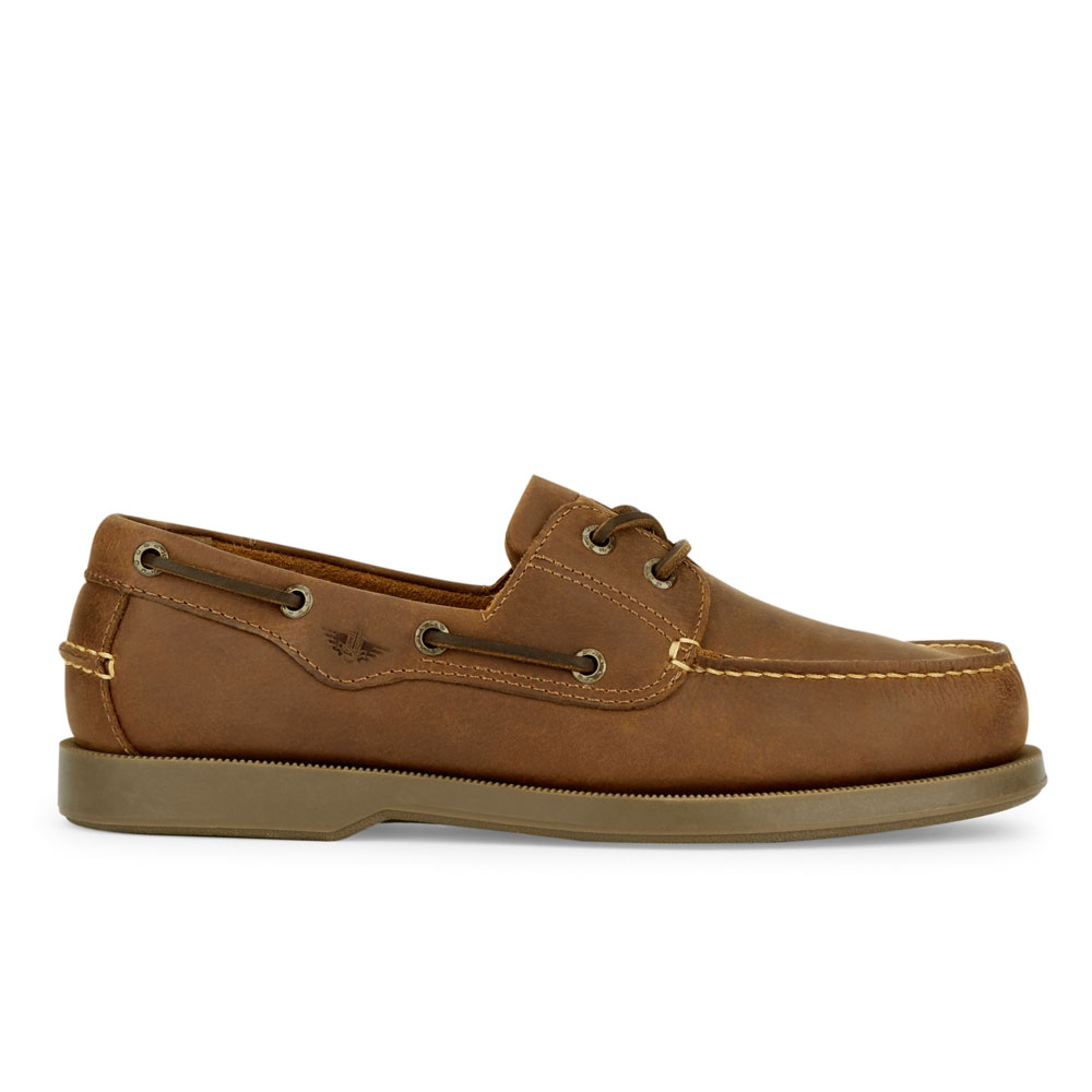 Dockers-Mens-Castaway-Genuine-Leather-Casual-Classic-Rubber-Sole-Boat-Shoe