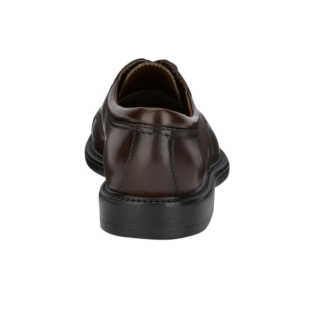 Dockers-Mens-Gordon-Genuine-Leather-Dress-Casual-Cap-Toe-Lace-up-Oxford-Shoe