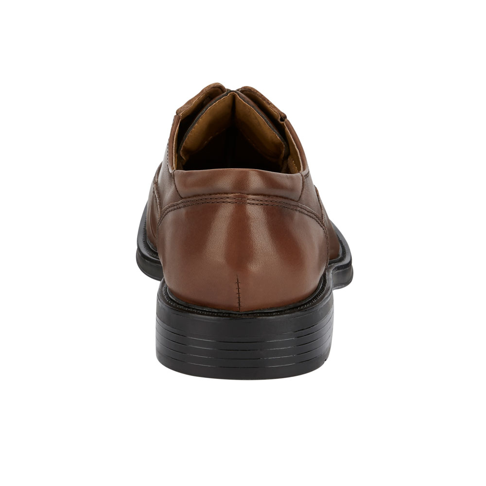 Dockers-Mens-Perspective-Genuine-Leather-Business-Dress-Lace-up-Oxford-Shoe thumbnail 15