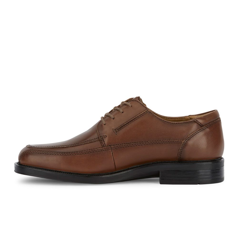 Dockers-Mens-Perspective-Genuine-Leather-Business-Dress-Lace-up-Oxford-Shoe thumbnail 17