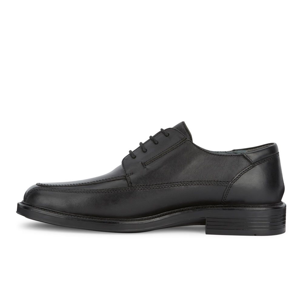 Dockers-Mens-Perspective-Genuine-Leather-Business-Dress-Lace-up-Oxford-Shoe thumbnail 11