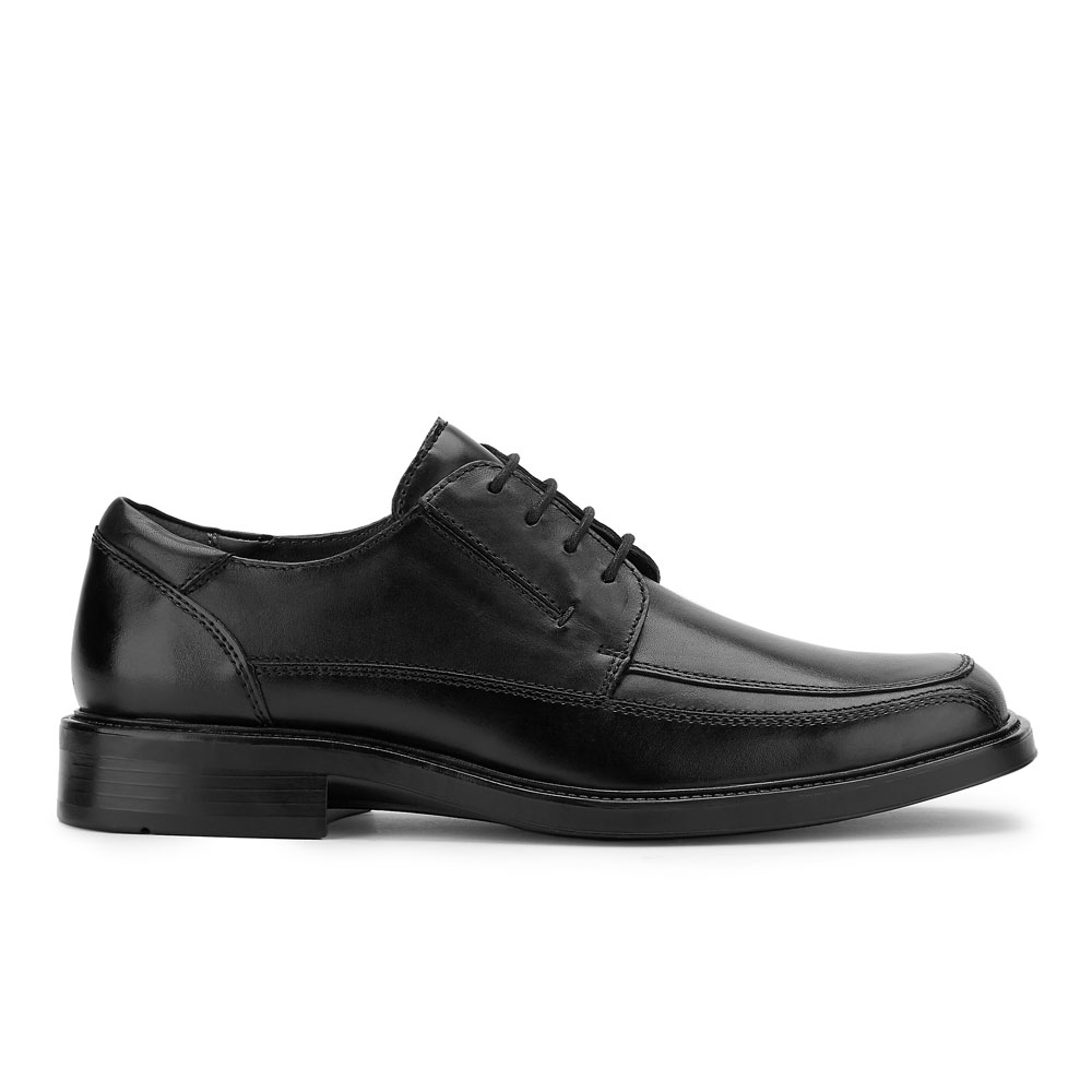 Dockers-Mens-Perspective-Genuine-Leather-Business-Dress-Lace-up-Oxford-Shoe thumbnail 12