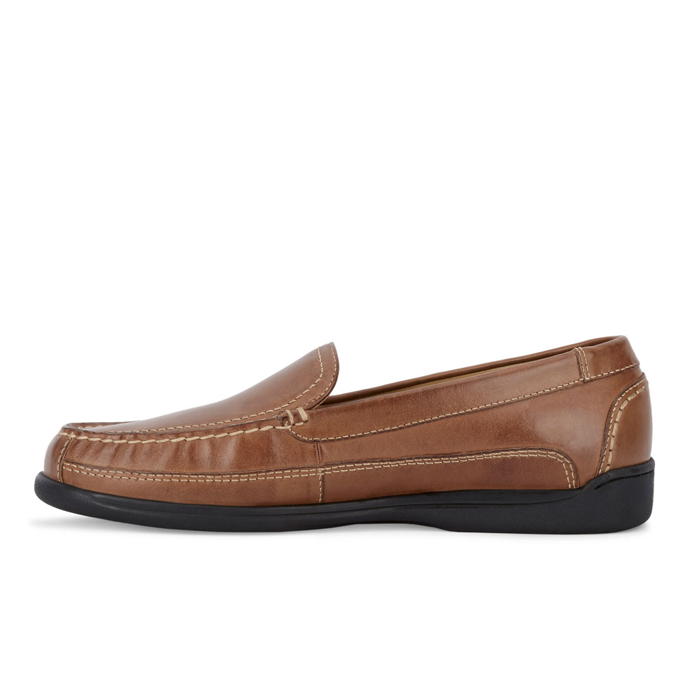 Dockers-Mens-Catalina-Leather-Casual-Slip-on-Comfort-Loafer-Shoe thumbnail 17