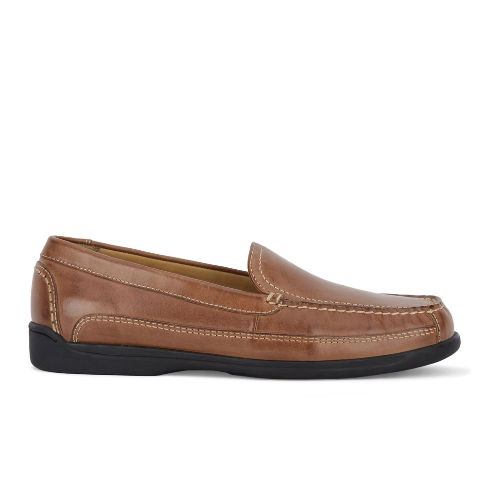 Dockers-Mens-Catalina-Leather-Casual-Slip-on-Comfort-Loafer-Shoe thumbnail 18