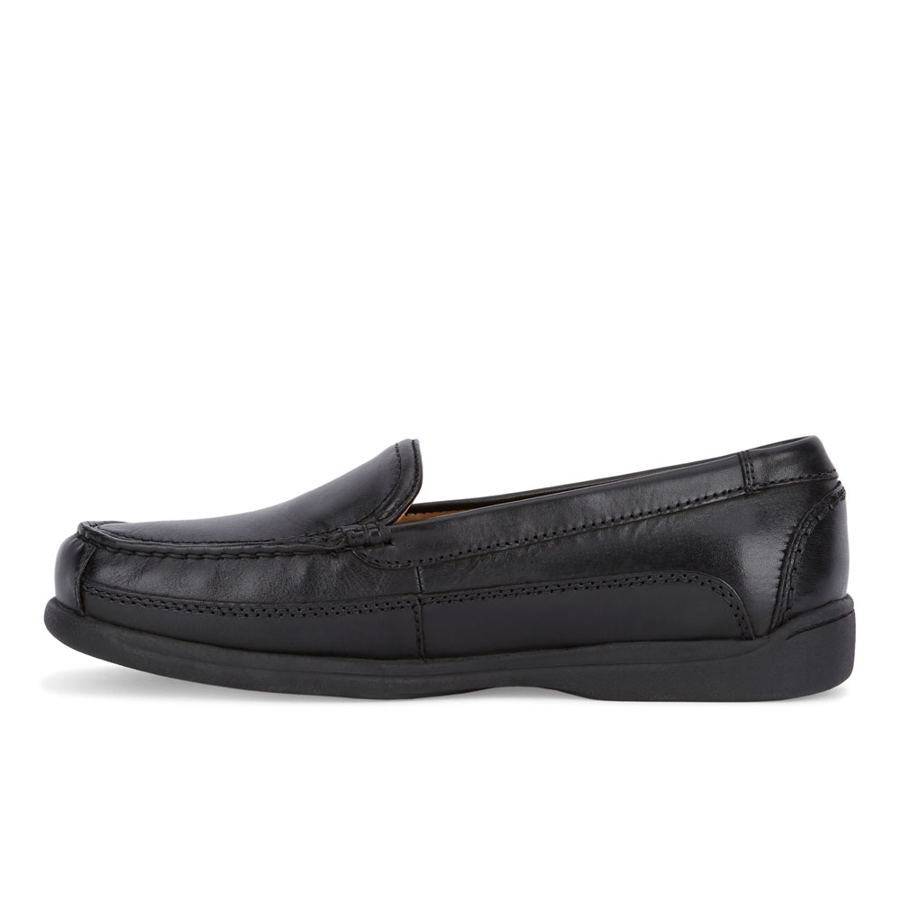 Dockers-Mens-Catalina-Leather-Casual-Slip-on-Comfort-Loafer-Shoe thumbnail 11