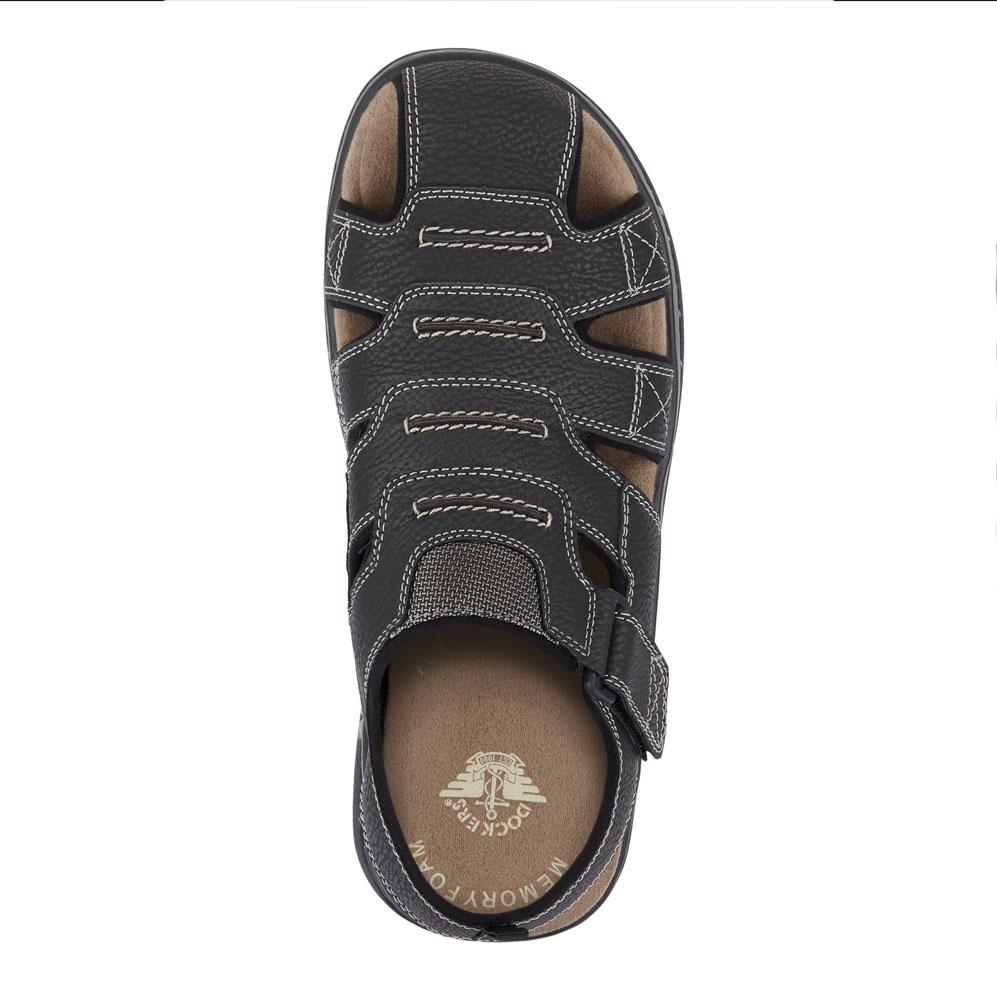 Dockers-Mens-Searose-Casual-Comfort-Outdoor-Sport-Fisherman-Sandal-Shoe thumbnail 8