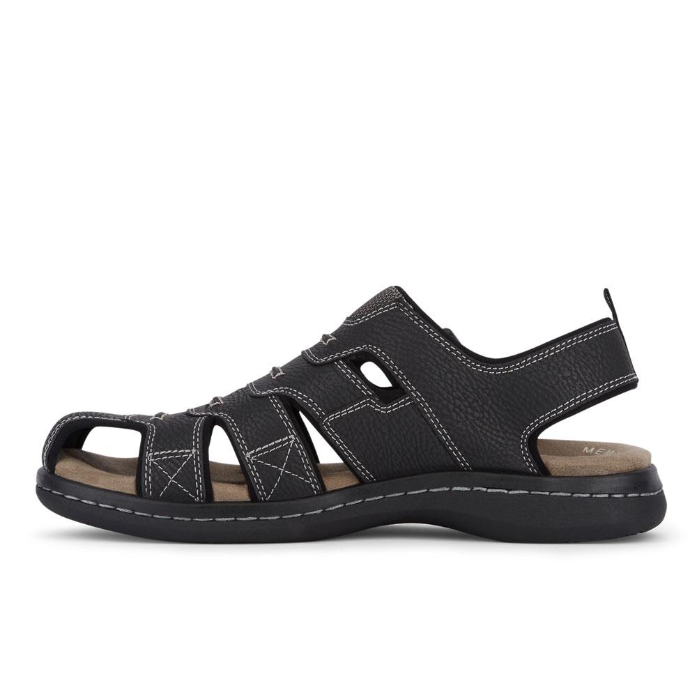 Dockers-Mens-Searose-Casual-Comfort-Outdoor-Sport-Fisherman-Sandal-Shoe thumbnail 11