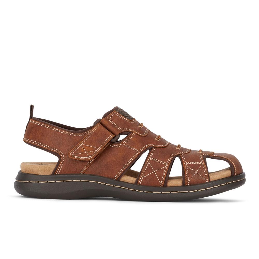 Dockers-Mens-Searose-Casual-Comfort-Outdoor-Sport-Fisherman-Sandal-Shoe thumbnail 24