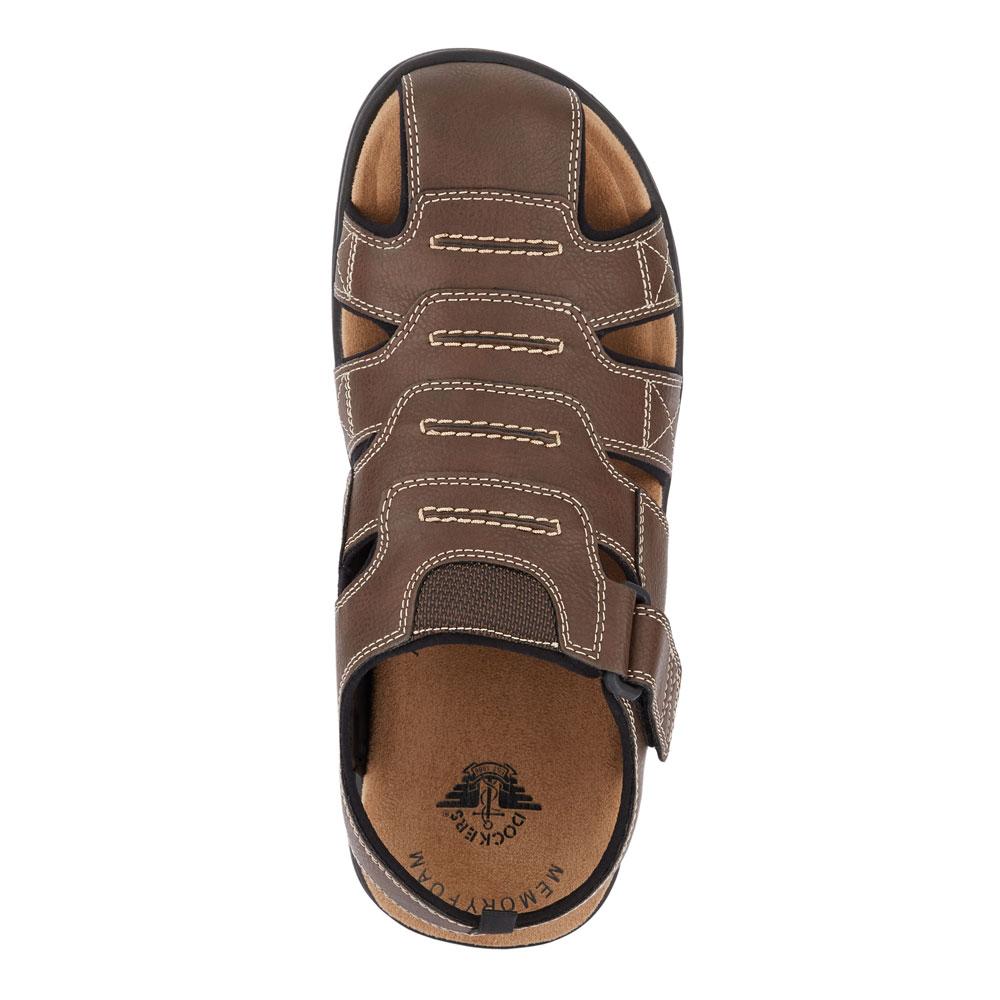 Dockers-Mens-Searose-Casual-Comfort-Outdoor-Sport-Fisherman-Sandal-Shoe thumbnail 14