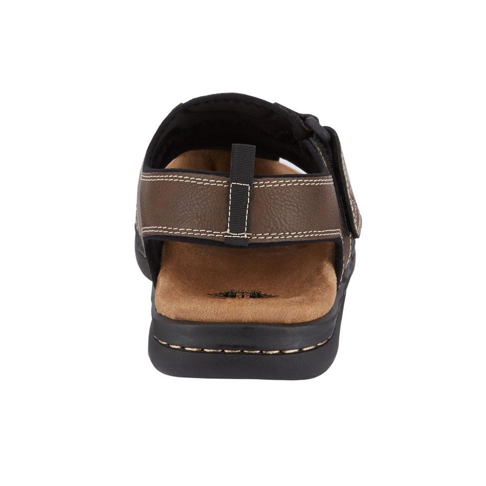 Dockers-Mens-Searose-Casual-Comfort-Outdoor-Sport-Fisherman-Sandal-Shoe thumbnail 15