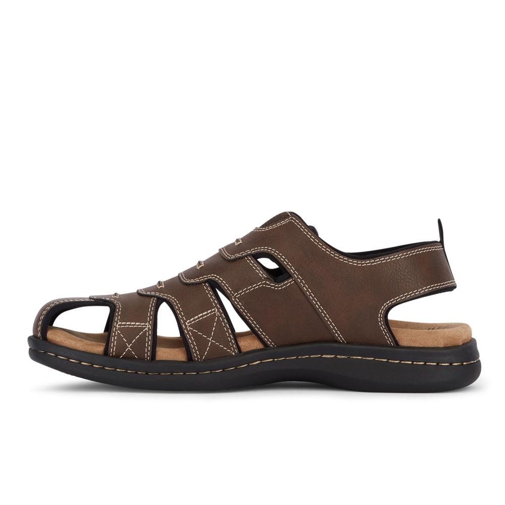 Dockers-Mens-Searose-Casual-Comfort-Outdoor-Sport-Fisherman-Sandal-Shoe thumbnail 17