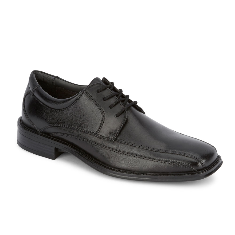Dockers-Mens-Endow-Genuine-Leather-Dress-Lace-up-Comfort-Oxford-Shoe