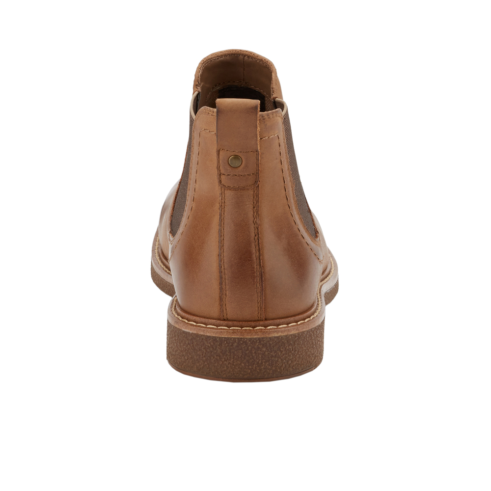 Dockers-Mens-Stanwell-Leather-Gored-Slip-on-Chelsea-Boot thumbnail 21