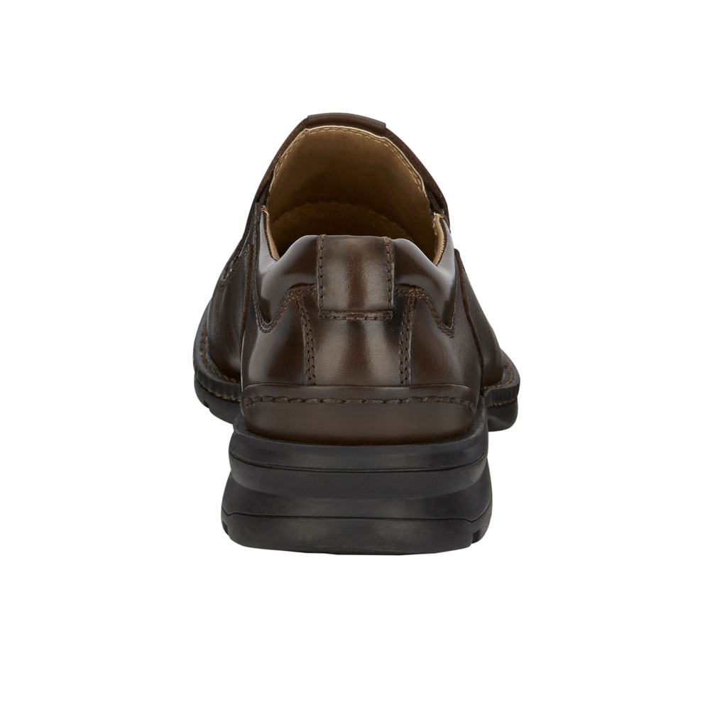Dockers-Mens-Agent-Genuine-Leather-Dress-Casual-Slip-on-Loafer-Comfort-Shoe thumbnail 15