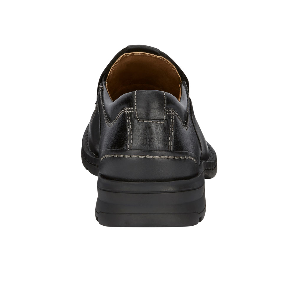 Dockers-Mens-Agent-Genuine-Leather-Dress-Casual-Slip-on-Loafer-Comfort-Shoe thumbnail 9