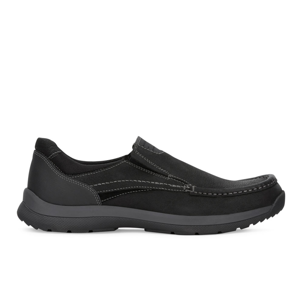 Dockers-Mens-Easley-Genuine-Leather-Rugged-Casual-Outdoor-Slip-on-Loafer-Shoe thumbnail 12