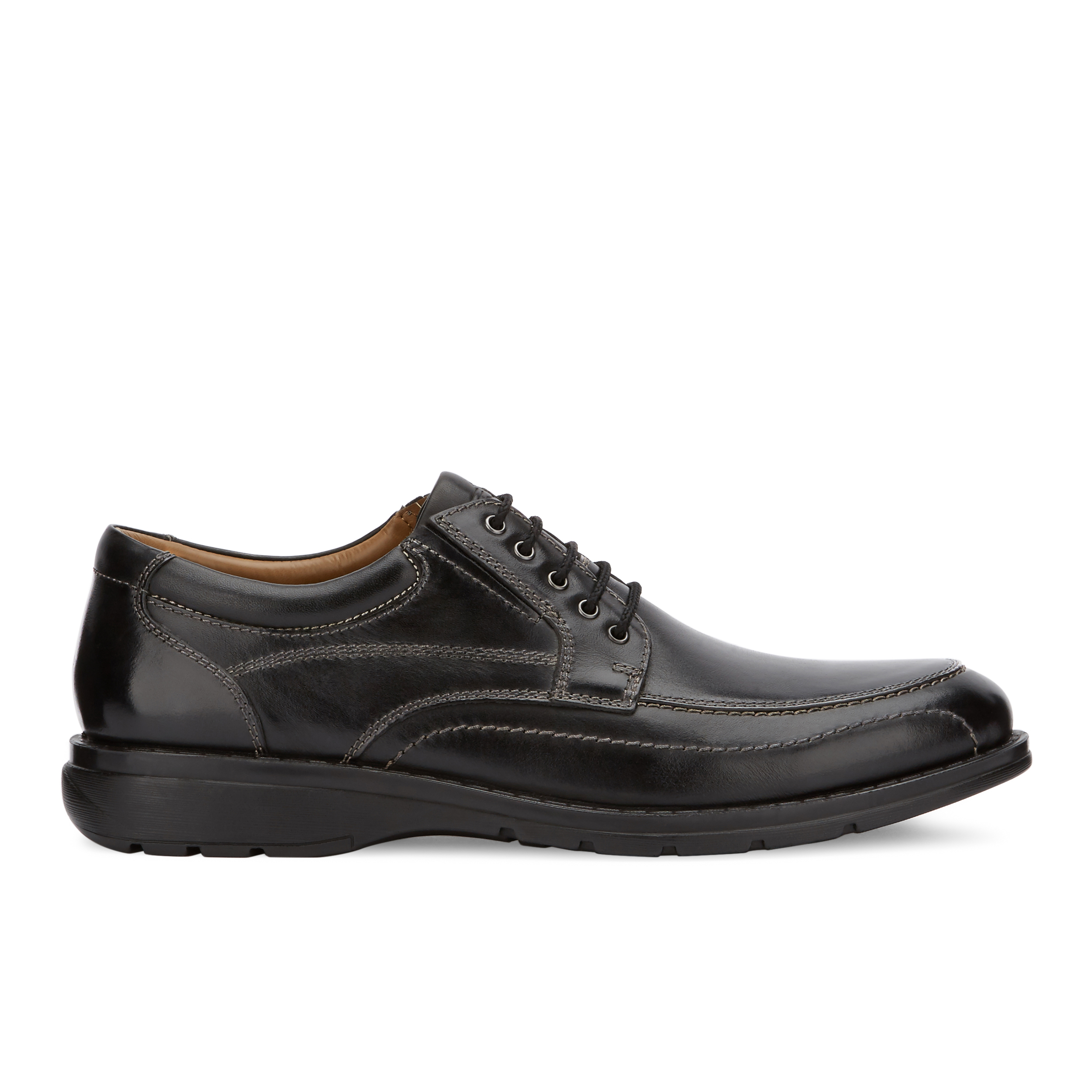 Dockers-Mens-Barker-Genuine-Leather-Dress-Casual-Lace-up-Comfort-Oxford-Shoe thumbnail 12