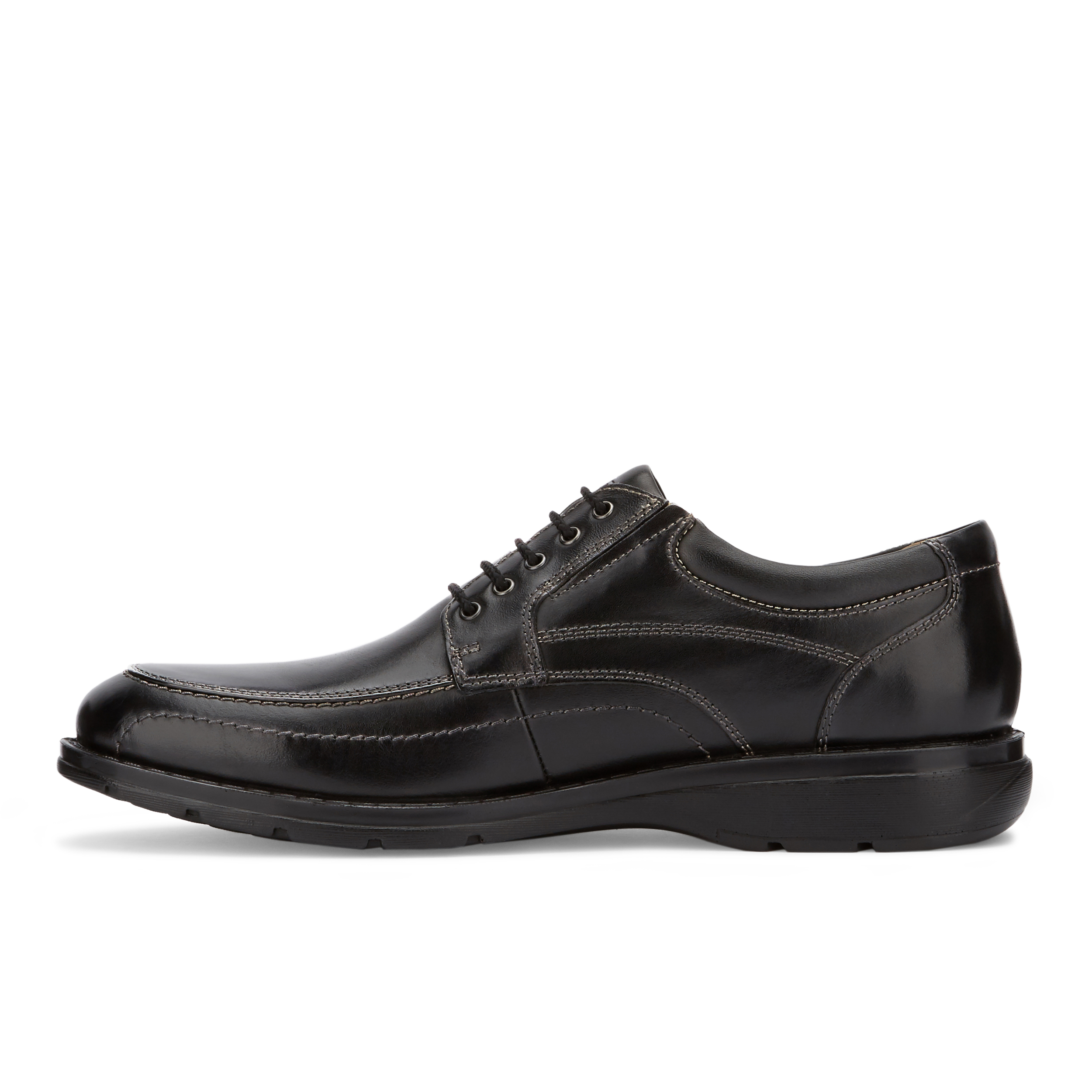 Dockers-Mens-Barker-Genuine-Leather-Dress-Casual-Lace-up-Comfort-Oxford-Shoe thumbnail 11