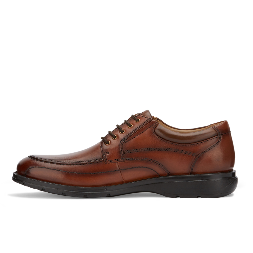 Dockers-Mens-Barker-Genuine-Leather-Dress-Casual-Lace-up-Comfort-Oxford-Shoe thumbnail 17