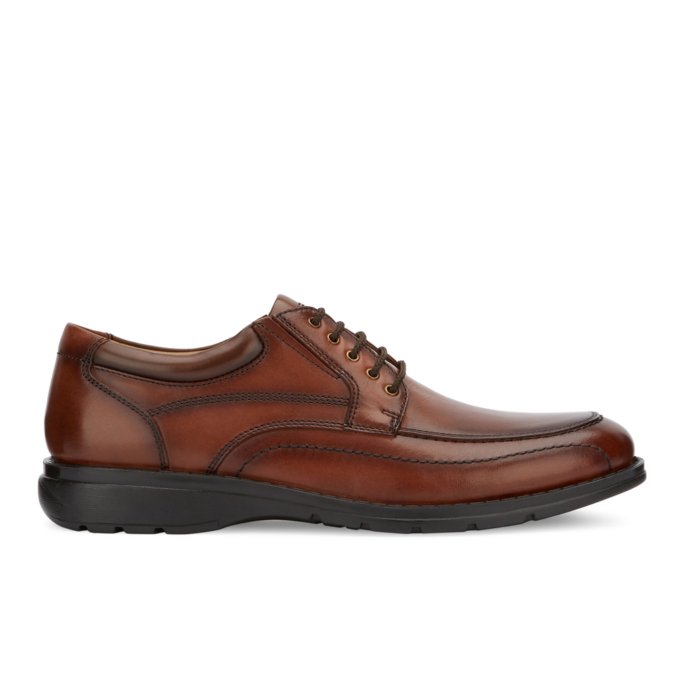 Dockers-Mens-Barker-Genuine-Leather-Dress-Casual-Lace-up-Comfort-Oxford-Shoe thumbnail 18
