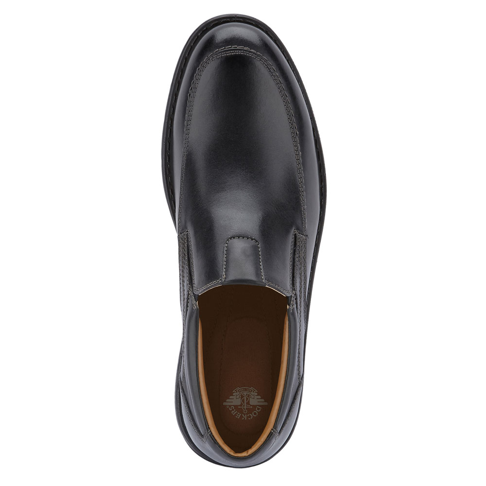 Dockers-Mens-Calamar-Genuine-Leather-Dress-Casual-Slip-on-Comfort-Loafer-Shoe thumbnail 8