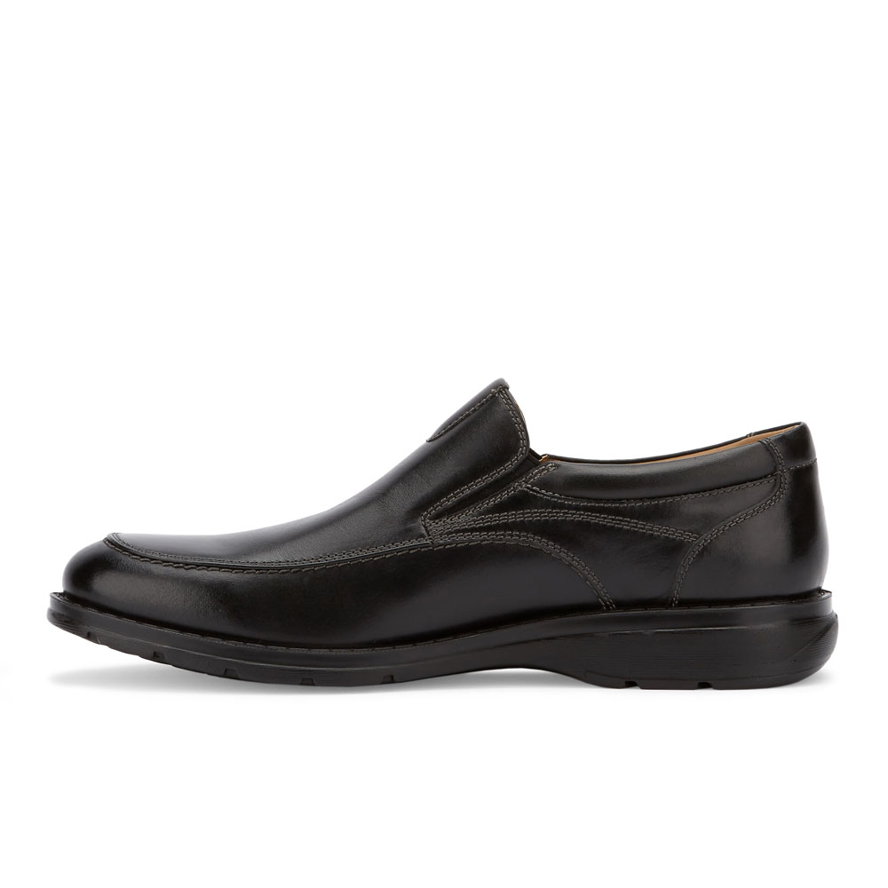 Dockers-Mens-Calamar-Genuine-Leather-Dress-Casual-Slip-on-Comfort-Loafer-Shoe thumbnail 11