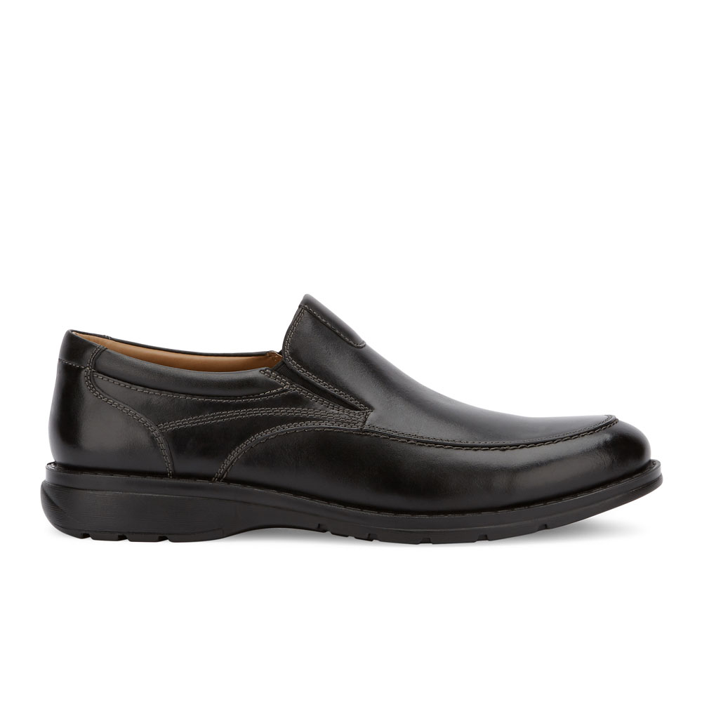 Dockers-Mens-Calamar-Genuine-Leather-Dress-Casual-Slip-on-Comfort-Loafer-Shoe thumbnail 12