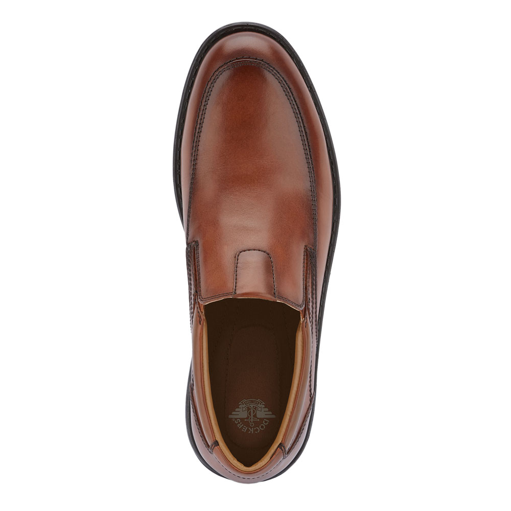 Dockers-Mens-Calamar-Genuine-Leather-Dress-Casual-Slip-on-Comfort-Loafer-Shoe thumbnail 14