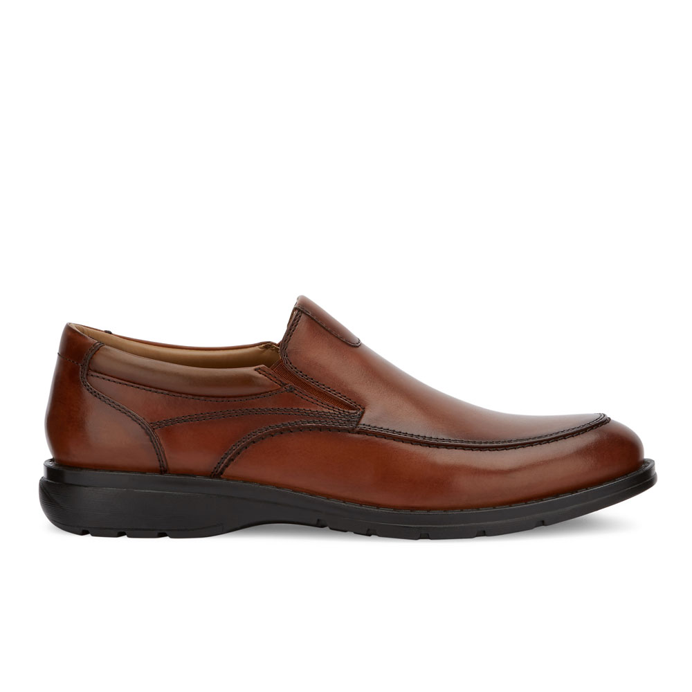 Dockers-Mens-Calamar-Genuine-Leather-Dress-Casual-Slip-on-Comfort-Loafer-Shoe thumbnail 18