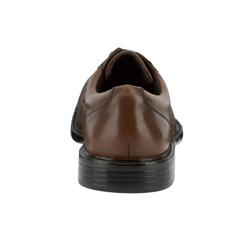 Dockers-Mens-Perry-Genuine-Leather-Business-Dress-Lace-up-Oxford-Shoe thumbnail 15