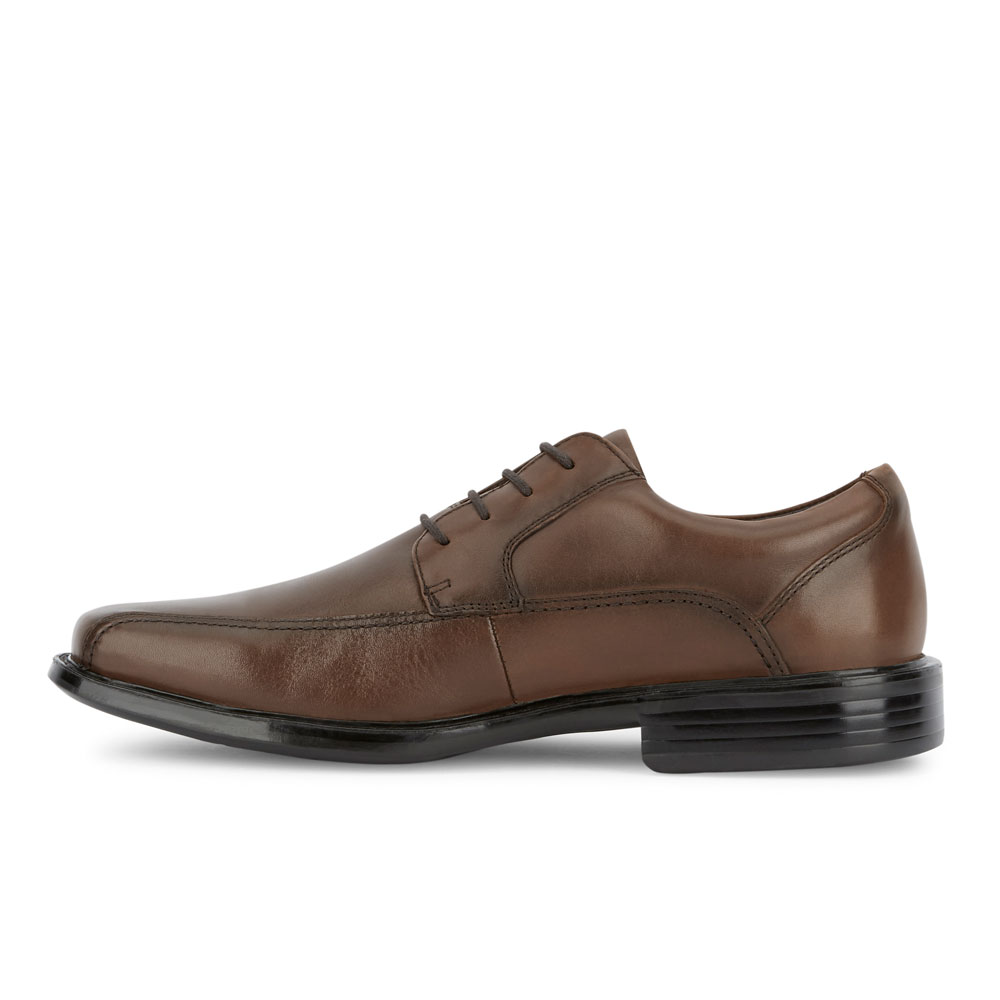 Dockers-Mens-Perry-Genuine-Leather-Business-Dress-Lace-up-Oxford-Shoe thumbnail 17
