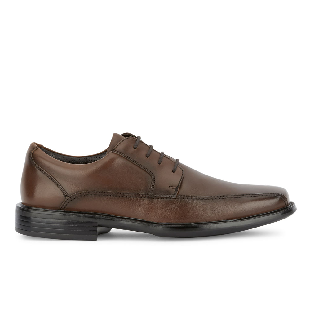 Dockers-Mens-Perry-Genuine-Leather-Business-Dress-Lace-up-Oxford-Shoe thumbnail 18