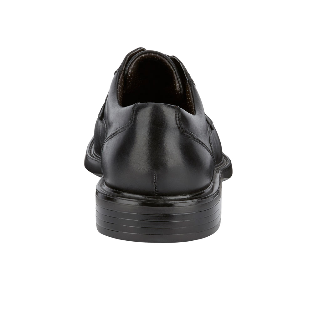 Dockers-Mens-Perry-Genuine-Leather-Business-Dress-Lace-up-Oxford-Shoe thumbnail 9