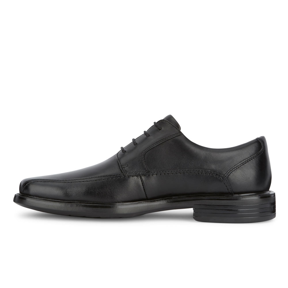 Dockers-Mens-Perry-Genuine-Leather-Business-Dress-Lace-up-Oxford-Shoe thumbnail 11