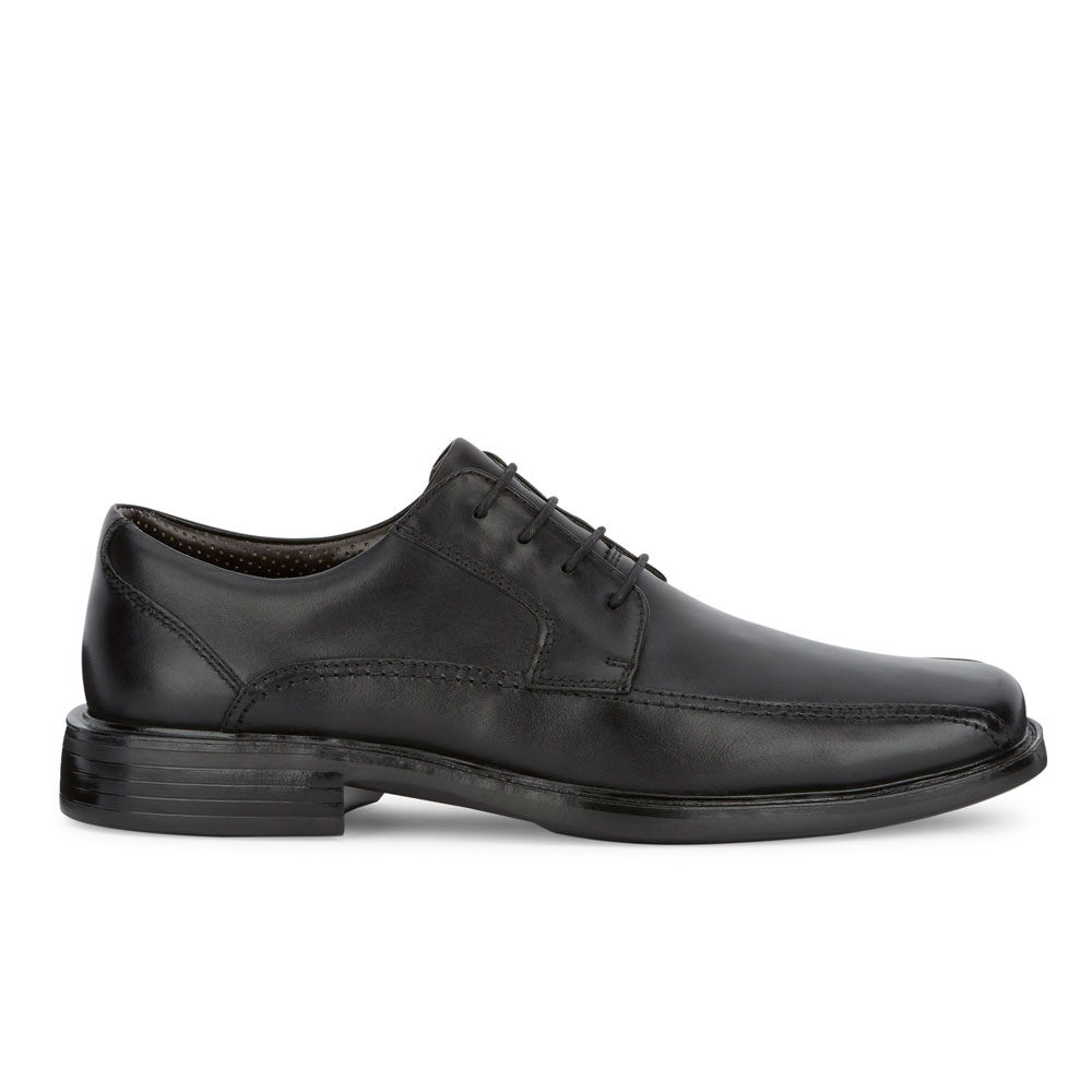 Dockers-Mens-Perry-Genuine-Leather-Business-Dress-Lace-up-Oxford-Shoe thumbnail 12