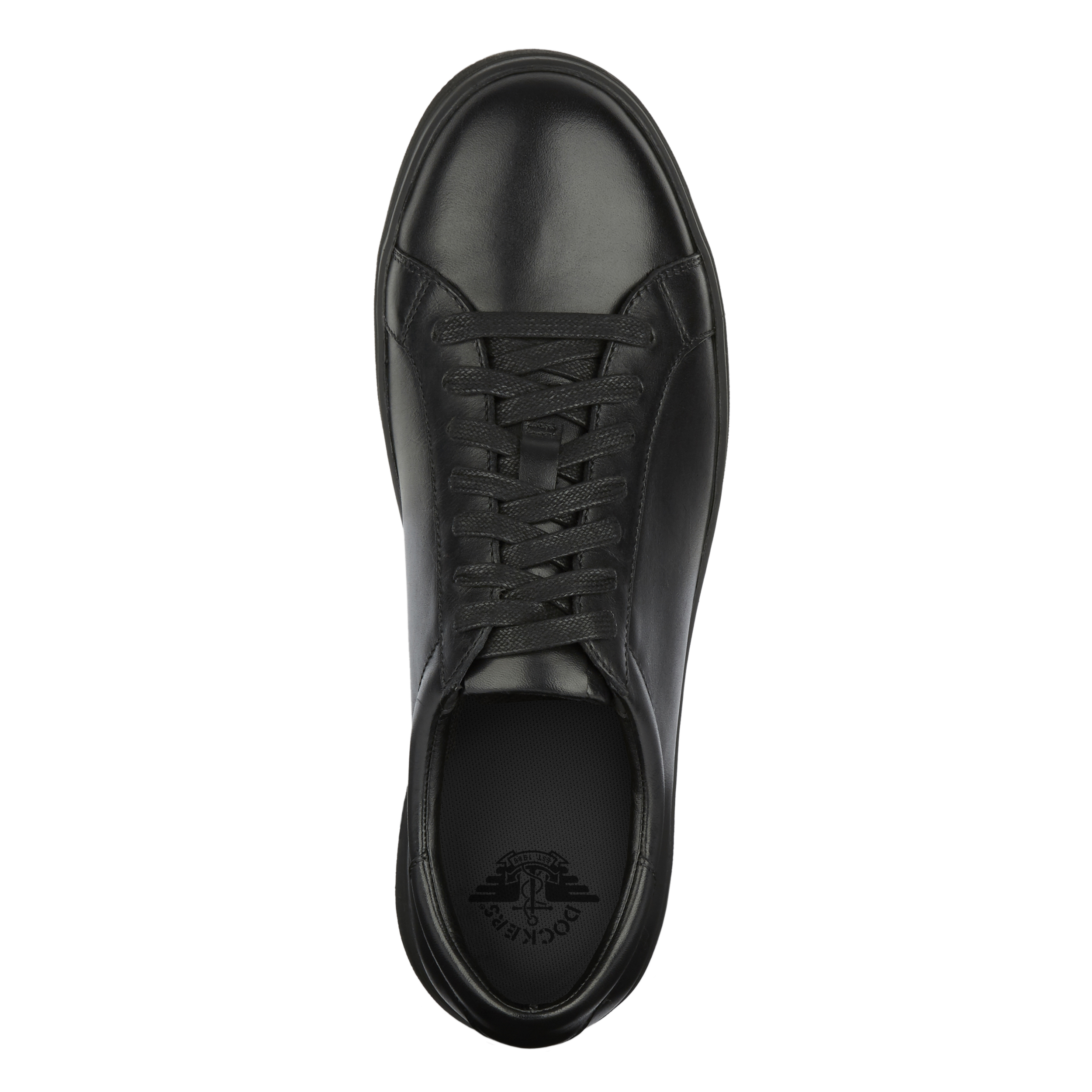Dockers-Mens-Gilmore-Genuine-Leather-Casual-Fashion-Lace-up-Sneaker-Shoe thumbnail 8