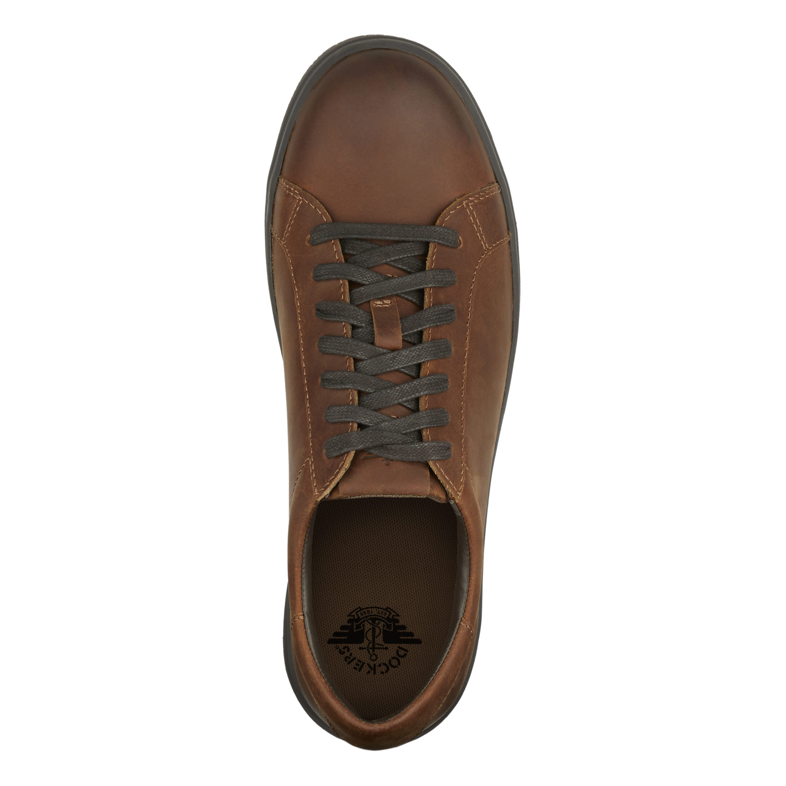 Dockers-Mens-Gilmore-Genuine-Leather-Casual-Fashion-Lace-up-Sneaker-Shoe thumbnail 20